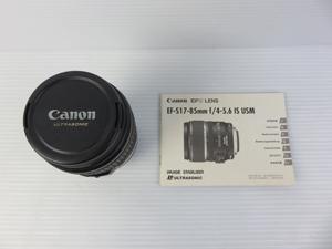 Canon キャノン EFS 付属品