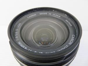 Canon キャノン EFS レンズ