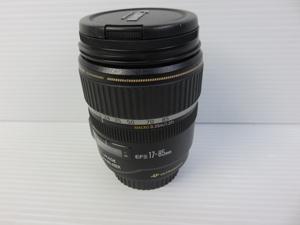 Canon キャノン EFS
