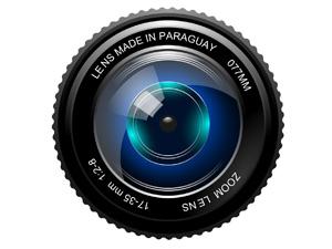 カメラレンズの種類やモデルの見方