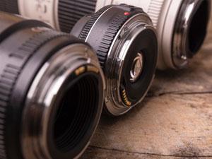 レンズにもそれぞれクオリティーがあります。